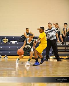 038 - 7th Grade vs Anderson