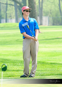 DCD Men's Golf - 0001