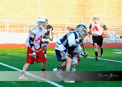 0044 - DCD vs Troy LaCrosse JV