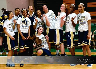 Womens Regional Champion 2