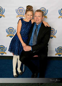 009 - 2015 DCD Daddy-Daugther Dance