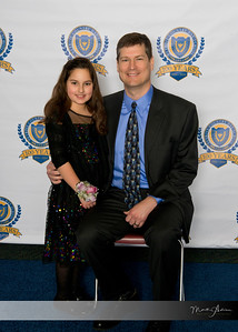 012 - 2015 DCD Daddy-Daugther Dance