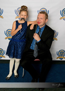 011 - 2015 DCD Daddy-Daugther Dance