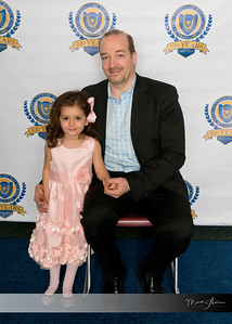 002 - 2015 DCD Daddy-Daugther Dance