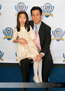 018 - 2015 DCD Daddy-Daugther Dance