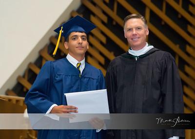 011- DCD Graduation 2016