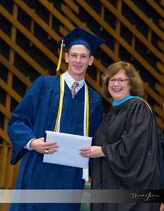 016- DCD Graduation 2016