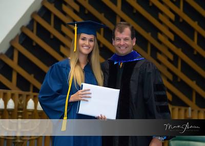 021- DCD Graduation 2016