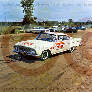 Detroit Dragway - Photos - 1960s