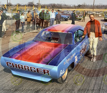 Detroit Dragway  Photos - Legends of the 60s