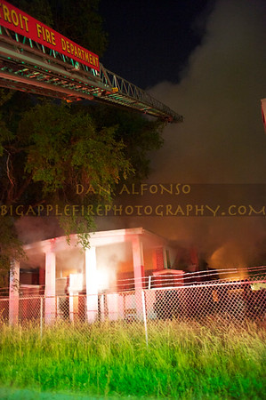 2nd Alarm; Fenkell & Hazleton (July 1, 2011)