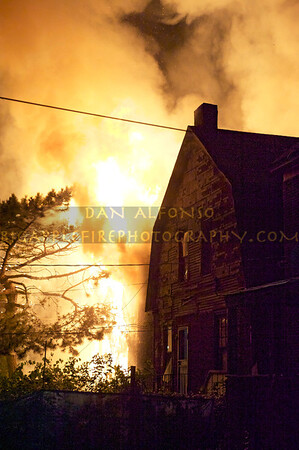 Box Alarm; Bethune & Oakland (June 30, 2011)