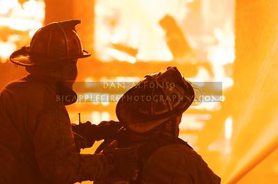 Box Alarm; Central & Pitt (Oct. 19, 2012)