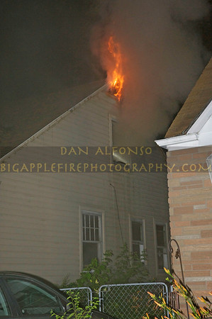 Box Alarm; Constance & Greenview (June 30, 2011)