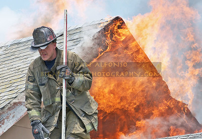 Box Alarm; Crocuslawn & Wyoming (June 8, 2012)