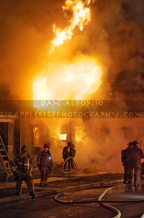 Box Alarm; Federal & Livernois (Nov. 2, 2010)