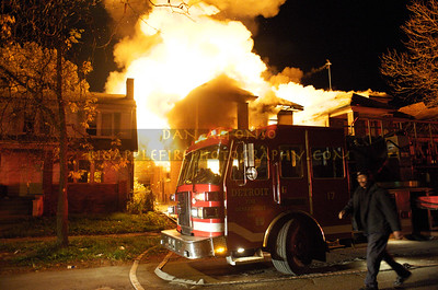 Box Alarm; Grand & Lawton (Oct. 31, 2010)