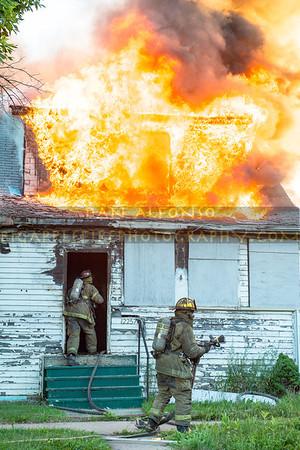 Box Alarm; Halleck & Moran (July 13, 2013)