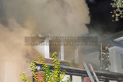 Box Alarm; Honorah & Pitt (Oct. 19, 2012)