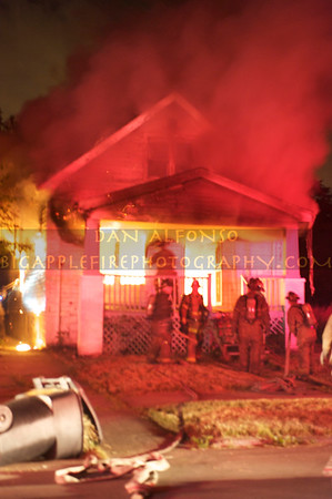 Box Alarm; Loretto & Dickerson (June 28, 2011)