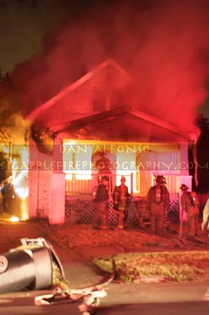 Box Alarm; Loretto & Dickerson (June 28, 2011)