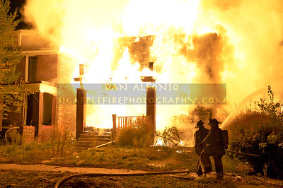 Box Alarm; Vancouver & Coufax (Oct. 21, 2012)