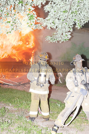Box Alarm; Westfield & Carlin (June 30, 2011)