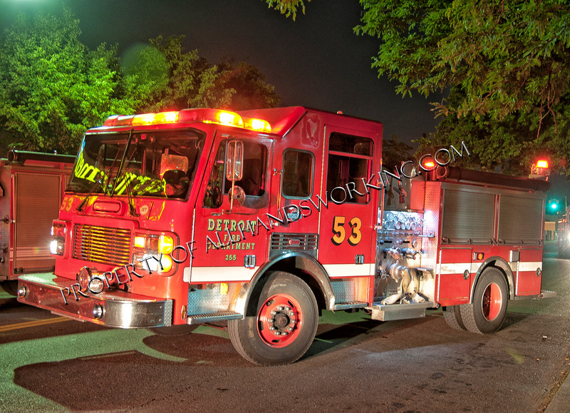 Detroit Engine 53