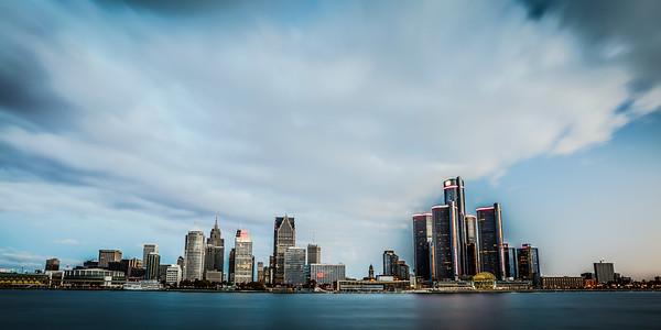 Detroit Images