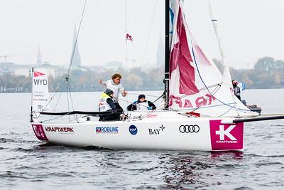 Westfälischer Yachtclub Delecke  (WYD) © DSBL/Oliver Maier