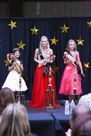 2018 Miss Pflugerville Pageant