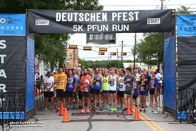 Pfun Run 2017