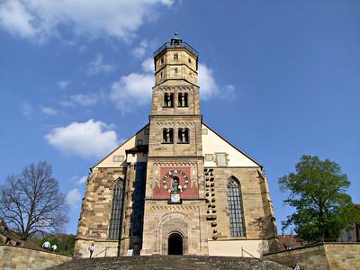 Hohenlohe - Schwäbisch Hall (13.04.2014)