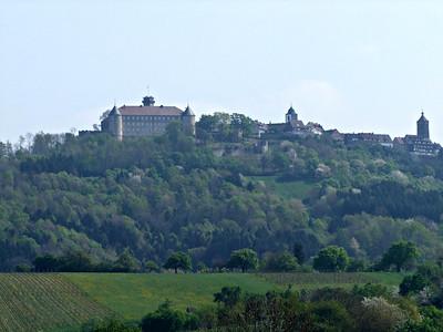 Waldenburg / Hohenlohe
