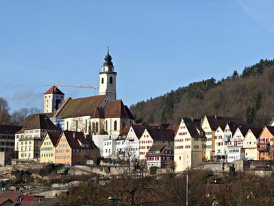 Horb am Neckar (2.01.2014)