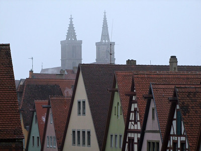 Rothenburg ob der Tauber (16.02.2013)
