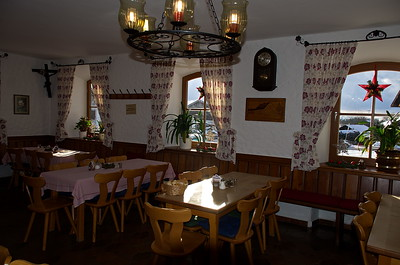 9th December 2017 - Gasthof Peiß