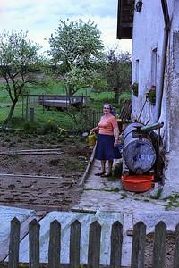 Frau Seiberts Bauernhof Gautinger Straße 9