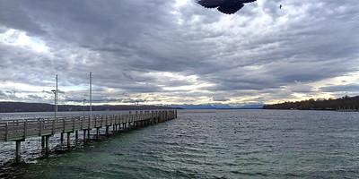 Ausflug zum Starnberger See