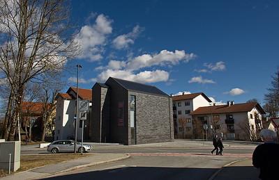 Museum Penzberg