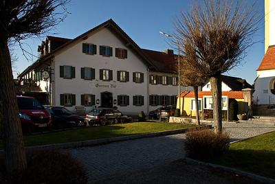 Gasthaus Ruf - Oberalting - Seefeld