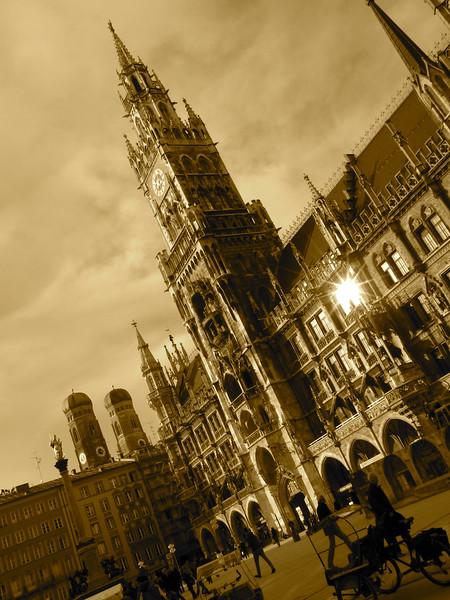Munich