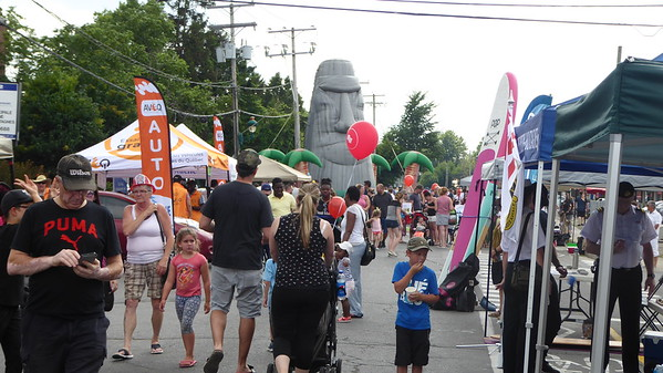 4th Annual Deux-Montagnes en Fete 2018