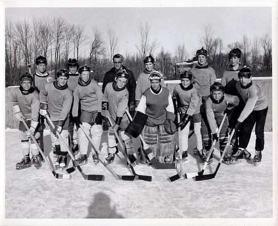 Lake Youth Circa 1960