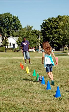 2008 S. Ellen Jones Neighborhood Festival
