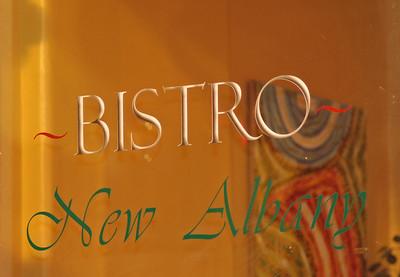 Bistro New Albany
