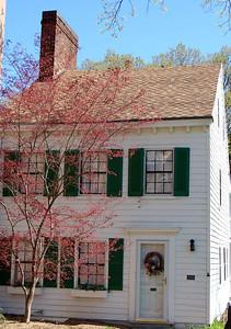 Scribner House