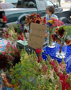 New Albany Farmers Market - 2007