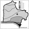 Mean Annual Rainfall