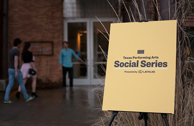 Social Series - School of Rock